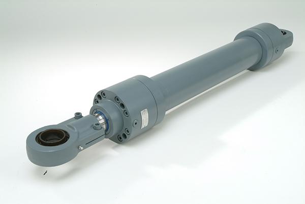 Hydraulic Cylinder - Die-Casting