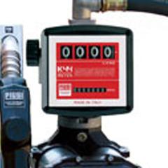 Mechanical Meters K33 & K44