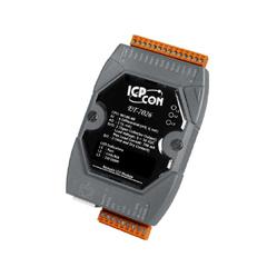 Ethernet Remote I/O