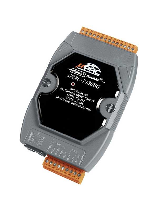 Micro-programmable controller