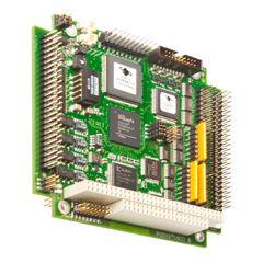 PC/104-Bus motion controllers