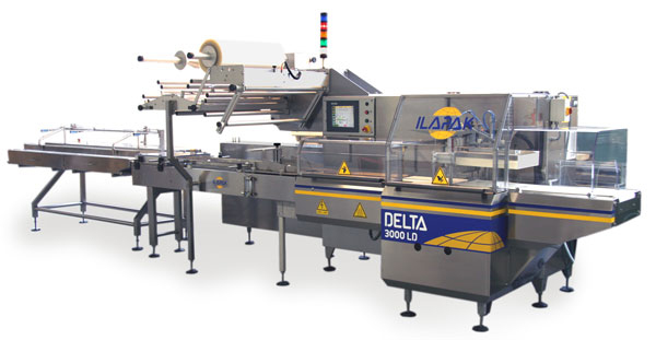 Robust Delta Machines