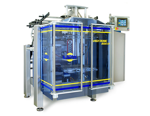 Vertical Packaging Machinery