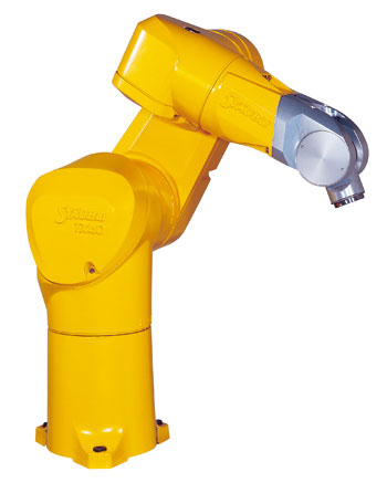 TX40 6 Axis Industrial Robot