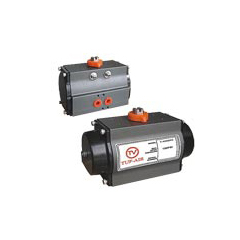 Tuf-Air Actuators