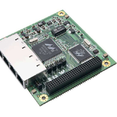 Industrial Ethernet Interface Cards