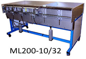 Tube Feeding Equipment