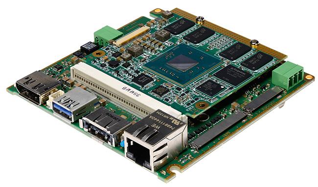 Modular Embedded PC's