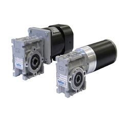 ROBIN small Gear motors