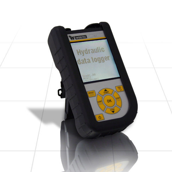 Hydraulic Data Logger HPM4000 series