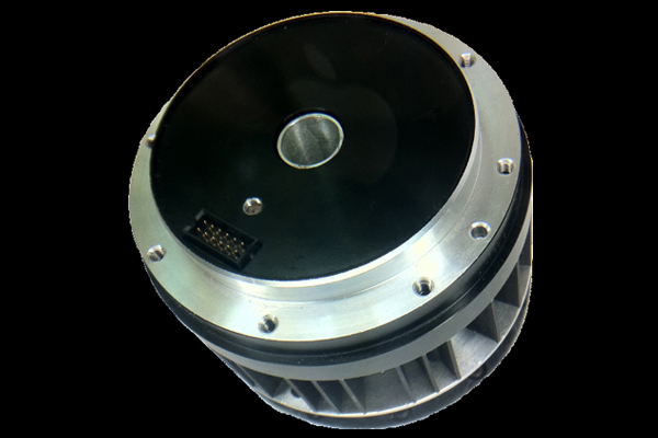 Rotary Module Robotic Components - M90