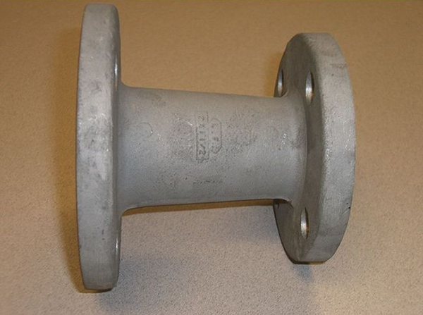 Flanged Pipe Reducer
