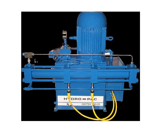 FLEXI-POWER™ GAS COMPRESSORS