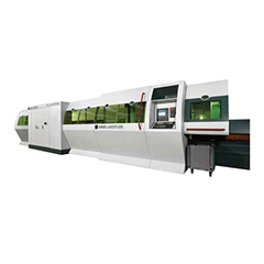 LT-FIBER Series Laser Tube Cutting Machinery