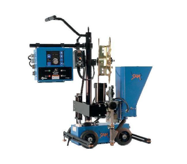 Submerged Arc Welding System SAM®