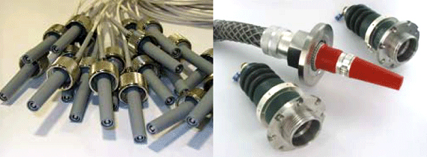 X-Ray & Laser Equipment Specialized Interconnectors