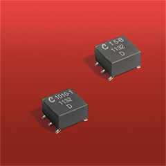 PWB Series Wideband RF Transformers
