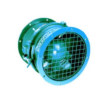 8 1020 0140 Electric Axial Fan