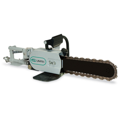 536163-1 Pneumatic Concrete Chain Saws