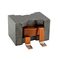 Helical Edge Wound (HEW) Flat Wire Inductor