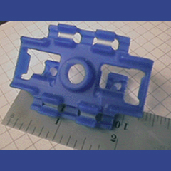 Low Volume Manufacturing & Prototypes