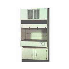 Vertical Laminar Flow Fume Hood Series 4070