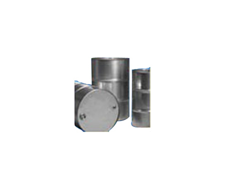 Economy Style / Stainless Steel Drums