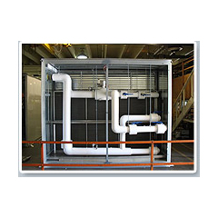 Custom Hvac System Design And Fabrication