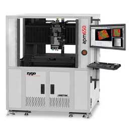 Advanced Packaging Metrology Inspection Equipment