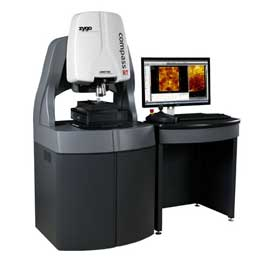 RT Micro Lens Process Metrology Inspection Equipment