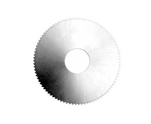 Carbide Cut-Off Saw Blades Product Line