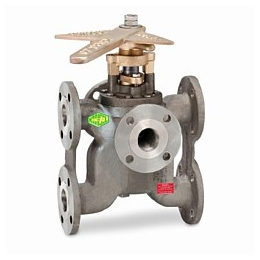 Transfer Valves / Diverter Valves