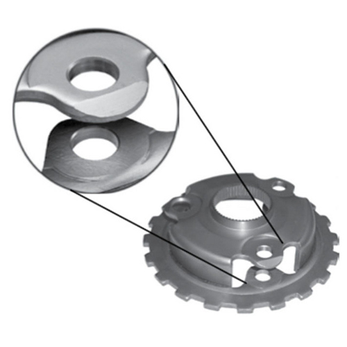 SNAP 5 Series All Purpose Front and Back Chamfering Tools
