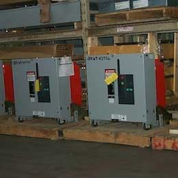 Industrial Circuit Breakers