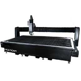 5000 Series CNC Waterjet
