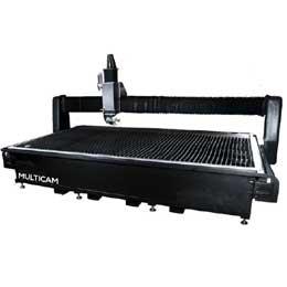 5000 Series CNC Waterjet