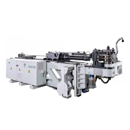 Tube Bending Machinery