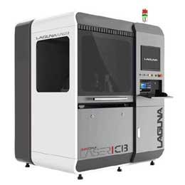 SmartShop® Fiber Laser CB