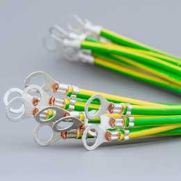 Ground wire ECFA series