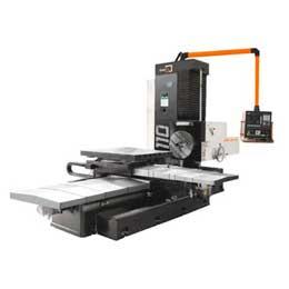CNC horizontal boring mill HBW 110 CNC