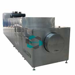 Cold rolling mill / for the food industry / for chocolate QCJ series