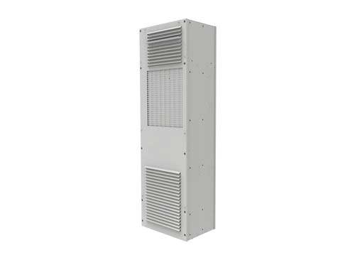 Telecommunication equipment air conditioning unit