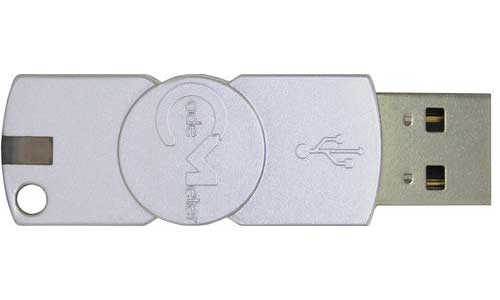 USB software protection dongle - standard