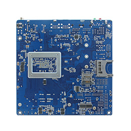 Industrial Motherboard Thin Mini-ITX EMX-SKLUP
