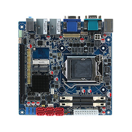 Industrial Motherboard Mini-ITX EMX-Q170KP