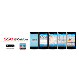SSA Outdoor – Free Signal Quality Mapper