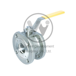 Floating Type Ball Valves VW-57