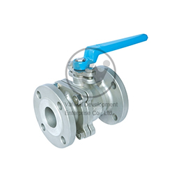 Floating Type Ball Valves VW-59