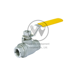 Floating Type Ball Valves VW-24T