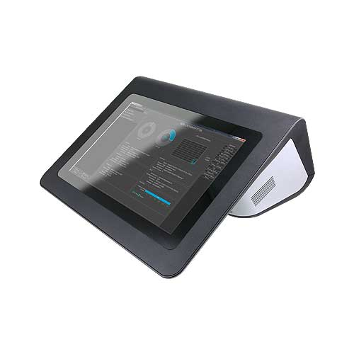 All-in-one Touch Screen Pos Terminal – RiPac-10P1